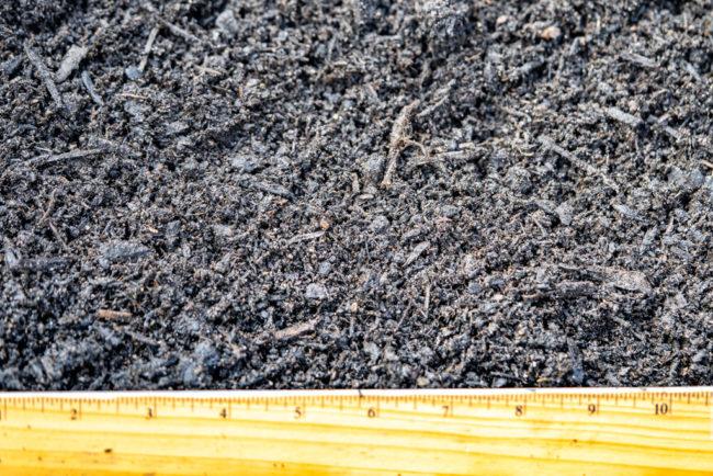 Base Soil Blend