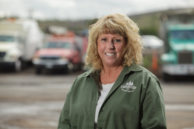 D'Dee Douglas, HR Manager