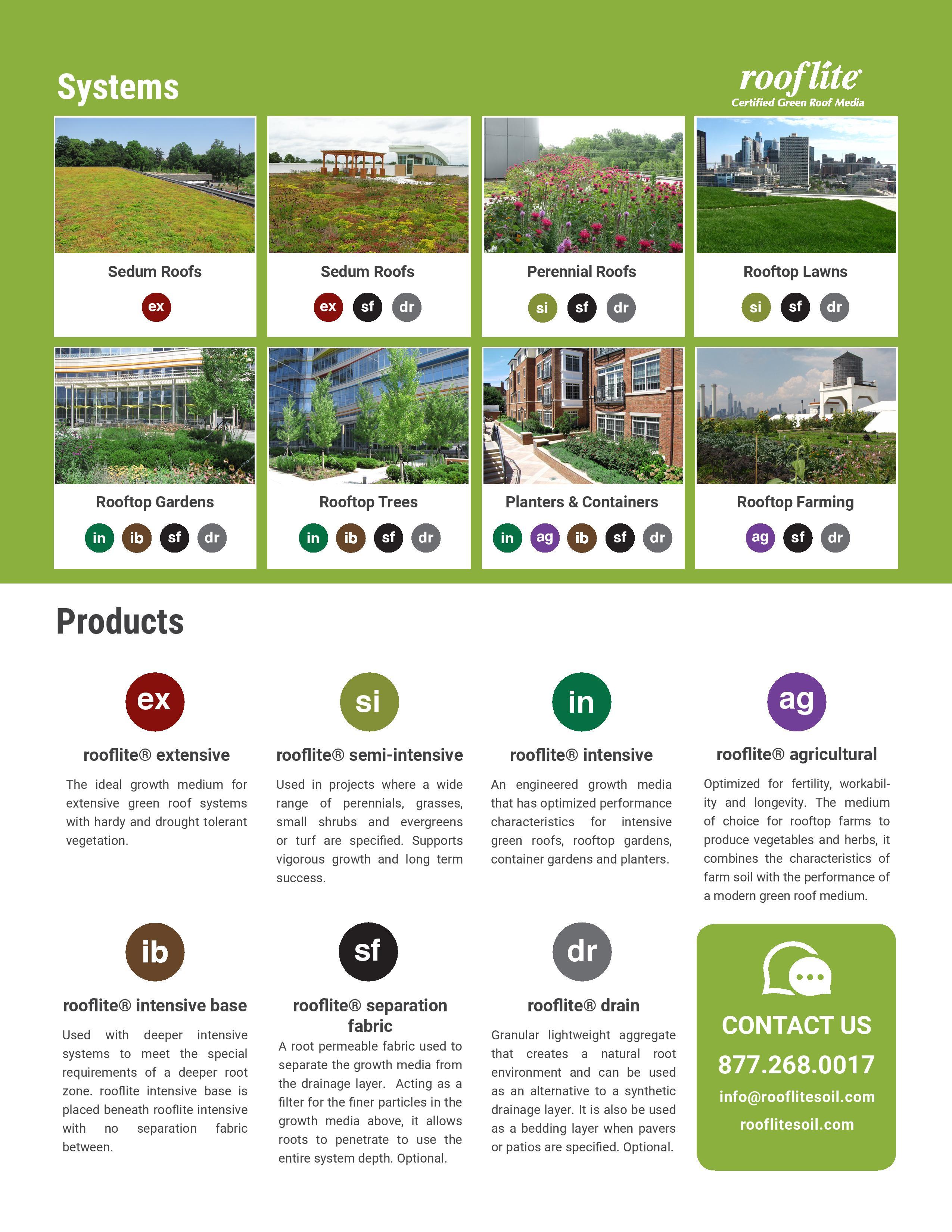 rooflite - Swanson Bark & Wood Products, Inc  | Swanson Bark