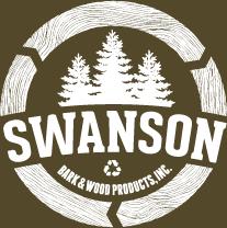 New Swanson branding